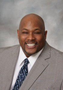 Brian Griffin Membership Director
