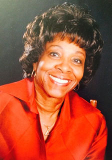 Dr Carline Phillips