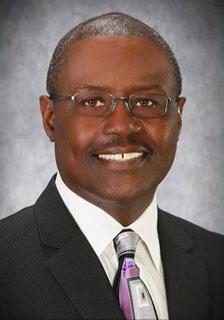 Victor Colemon Vice President